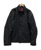 GOLDWIN(ゴールドウィン)の古着「マルチライダースジャケット」|ブラック
