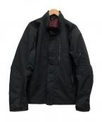 GOLDWIN(ゴールドウイン)の古着「マルチライダースジャケット」|ブラック