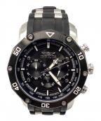 INVICTA(インヴィクタ)の古着「腕時計」|ブラック