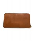 Cisei(シセイ)の古着「ラウンドファスナー財布」