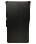 GLOBE-TROTTER(グローブトロッター)の古着「2輪トロリーケース」 ブラック