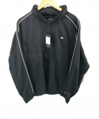 FTC(エフティーシー)の古着「トラックジャケット」|ブラック