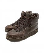 DIEMME(ディエッメ)の古着「ブーツ」|ブラウン