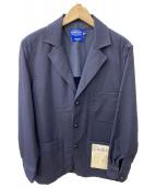 PENDLETON(ペンドルトン)の古着「ジャケット」|ネイビー