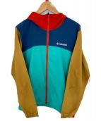 Columbia(コロンビア)の古着「ボーズマンロックジャケット」 マルチカラー