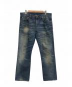 LEVI'S VINTAGE CLOTHING(リーバイスヴィンテージクロージング)の古着「デニムパンツ」 スカイブルー
