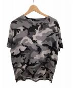 ()の古着「Tシャツ」 グレー