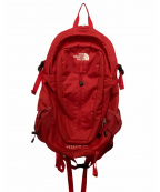 THE NORTH FACE()の古着「バックパック テルス25 NM06113」 レッド