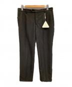 lideal(リディアル)の古着「カジュアルパンツ」|グレー