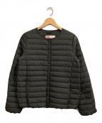 Traditional Weatherwear(トラディショナルウェザーウェア)の古着「ダウンジャケット」 ブラック