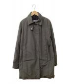 ()の古着「中綿コート」 ブラック