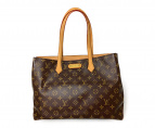 LOUIS VUITTON(ルイヴィトン)の古着「ウィルシャーMM」