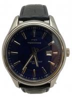 TECHNOS(テクノス)の古着「腕時計」