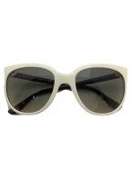 RAY-BAN(レイバン)の古着「サングラス」|ホワイト×ブラック