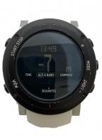 SUUNTO(スント)の古着「腕時計」|ブラック
