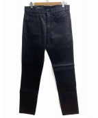 CELINE(セリーヌ)の古着「パンツ」|ブラック