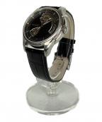HAMILTON(ハミルトン)の古着「腕時計」 ブラック