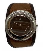 4℃(ヨンドシー)の古着「腕時計」