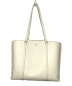 COLE HAAN(コールハーン)の古着「エブリデイトートバッグ」|ホワイト