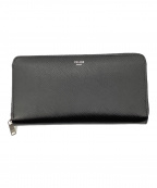 CELINE(セリーヌ)の古着「財布」 ブラック