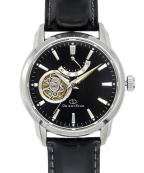 ORIENT(オリエント)の古着「オリエントスター 自動巻き DA02-C0 腕時計」