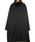 TILAK(ティラック)の古着「トーマスコート」|ブラック