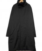tilak(ティラック)の古着「トーマスコート」 ブラック