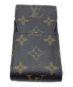 LOUIS VUITTON(ルイ ヴィトン)の古着「シガレットケース」