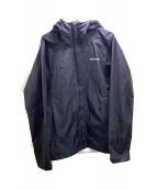 Patagonia(パタゴニア)の古着「ジャケット」 ブラック