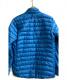 中古・古着 MAMMUT (マムート) ジャケット ブルー サイズ:- 未使用品 GORE-TEX:29800円