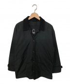 SIERRA DESIGNS(シエラデザインズ)の古着「ライナー付コート」 ブラック