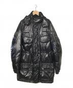 RLX RALPH LAUREN(アールエルエックスラルフローレン)の古着「ダウンジャケット」|ブラック