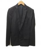 ato(アトゥ)の古着「セットアップスーツ」 ブラック
