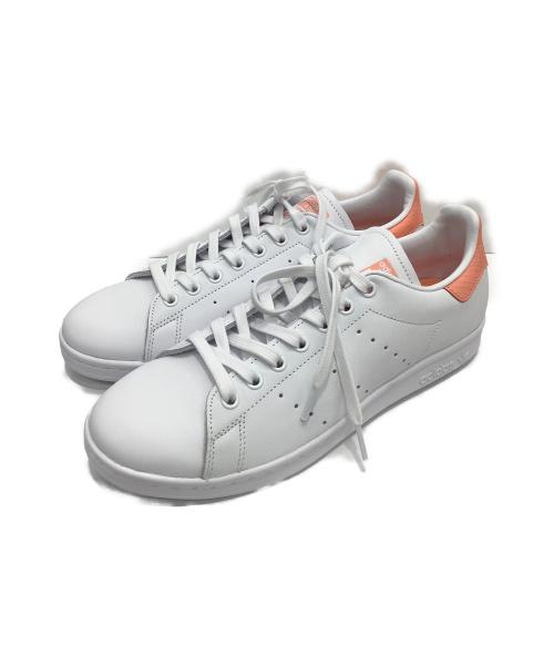 adidas(アディダス)adidas (アディダス) ローカットスニーカー ホワイト サイズ:27.5cm STAMSMITH EF6884の古着・服飾アイテム
