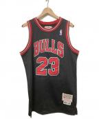 MITCHELL & NESS(ミッチェルアンドネス)の古着「バスケットボールユニフォーム」