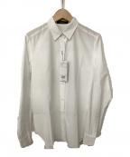Demi-Luxe Beams(デミルクス ビームス)の古着「ドレスシャツ」 ホワイト