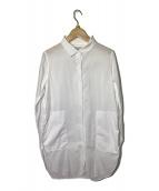 ()の古着「シャツ」 ホワイト