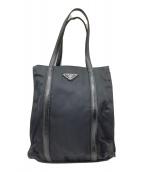 ()の古着「ミニトートバッグ」|ブラック