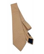 ()の古着「ネクタイ」|オレンジ