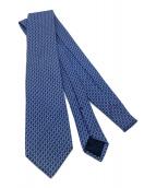 ()の古着「ネクタイ」|ブルー
