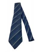 ()の古着「ネクタイ」|ネイビー