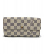 LOUIS VUITTON(ルイ・ヴィトン)の古着「財布」|ホワイト