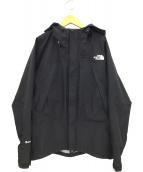 THE NORTH FACE(ザノースフェイス)の古着「オールマウンテンジャケット」 ブラック