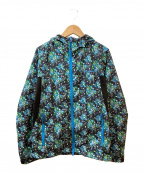 Columbia(コロンビア)の古着「Morella Jacket」|ブラック×ブルー×イエロー