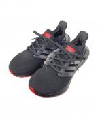 adidas(アディダス)の古着「ARSENAL FC × 424 × ADIDAS ULTR」 ブラック×レッド