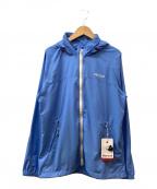 MARMOT(マーモット)の古着「コロラドストロールパーカー」|ブルー