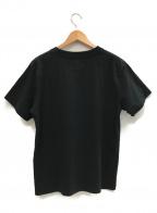 THE NORTH FACE()の古着「7オンス ポケットTシャツ」|ブラック