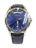 HAMILTON()の古着「腕時計」|ネイビー