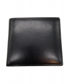 CYPRIS(キプリス)の古着「2つ折り財布」|ブラック