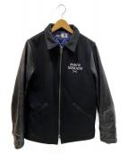 Pawn(パウン)の古着「ファラオジャケット」|ブラック
